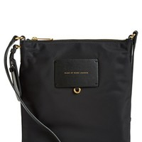 MARC BY MARC JACOBS 'Preppy Legend - Sia' Nylon Crossbody Bag