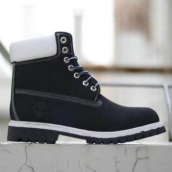Timberland Boots Waterproof Martin Boots Shoes-2