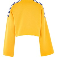 **Dogtown Crop Sweatshirt by The Ragged Priest | Topshop