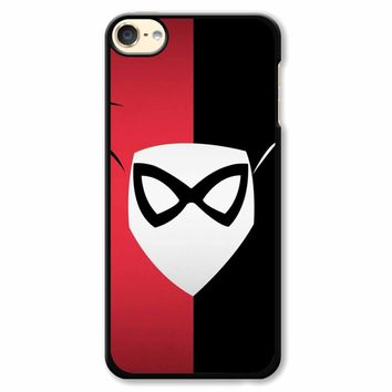 Harley Quinn 3 2 iPod Touch 6 Case