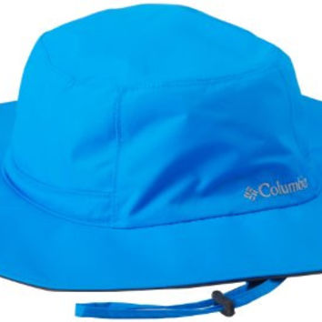 Columbia Men's Eminent Storm Booney Hat, Hyper Blue, One Size