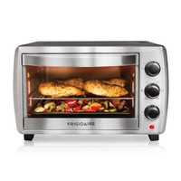 Frigidaire 6-slice Convection Toaster Oven (Grey)