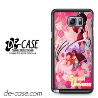 Steven Universe 2 For Samsung Galaxy Note 5 Case Phone Case Gift Present
