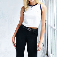 Truly Madly Deeply Okay Henley Top - Urban Outfitters