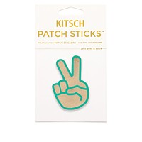 Peace Patch Stick