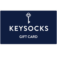 Keysocks Gift Card