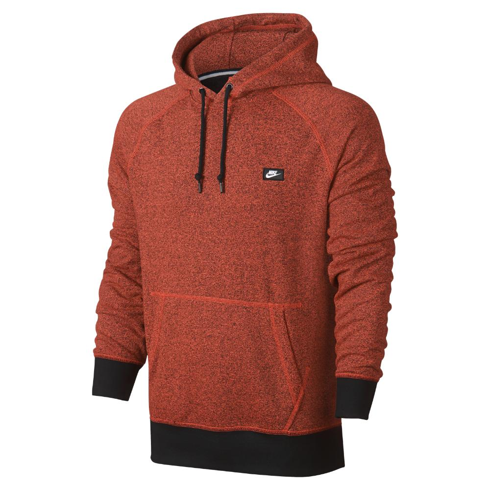 Nike Aw77 French Terry Shoebox Pullover Men's Training