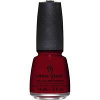 China Glaze - Tip Your Hat 0.5 oz - #81931