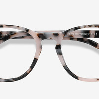 Notting Hill | Ivory Tortoise | Women Acetate Eyeglasses | EyeBuyDirect