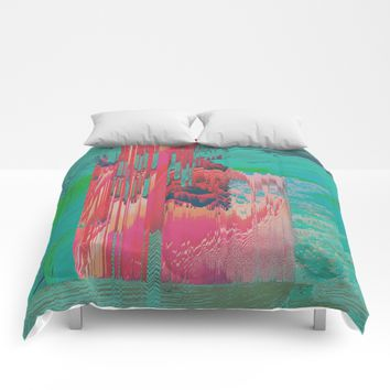 Geothermal Comforters by DuckyB