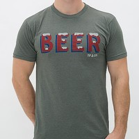 Tankfarm Ice Cold Beer T-Shirt