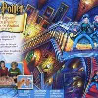 Harry Potter Halls of Hogwarts the Game