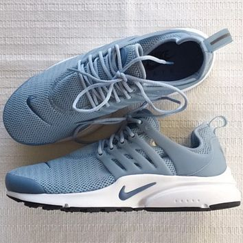 Women's Nike Air Presto Low Sneakers Sport Shoes