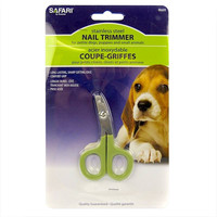 Safari Stainless Steel Dog Nail Clipper