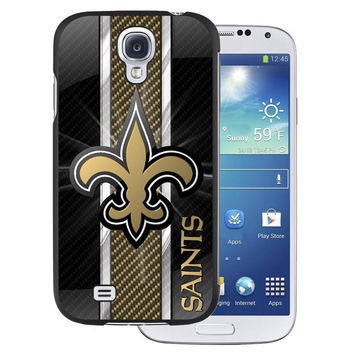 NFL Samsung Galaxy 4 Case - New Orleans Saints
