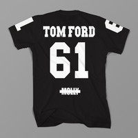 Tom Ford Jay Z Magna Carta Holy Grail T Shirt