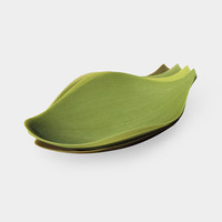 Silicone Leaf Plates | MoMA Store