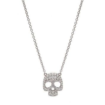 SKULL CANDY NECKLACE
