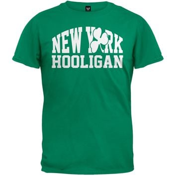New York Hooligan T-Shirt