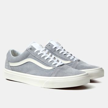 Vans Old Skool Shoes - (Vintage) Quarry | Urban Industry