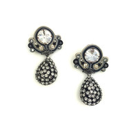 Silver Special Edition Earrings