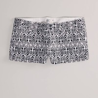 AE Printed Shortie - American Eagle Outfitters