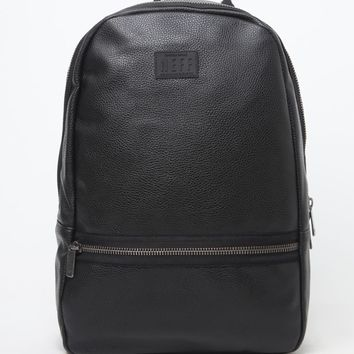 Neff Baller School Backpack - Mens Backpacks - Black - One