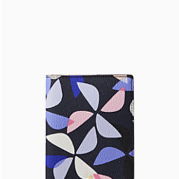 hawthorne lane pinwheel passport holder | Kate Spade New York