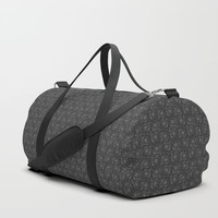 Circular 18 Duffle Bag by Zia