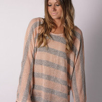 Esther Boutique - shadows knit jumper