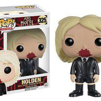 Funko Pop TV: American Horror Story Season 5 - Holden Vinyl Figure