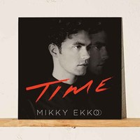 Mikky Ekko - Time LP
