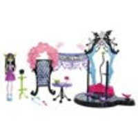 Monster High Welcome to Monster Away Playset