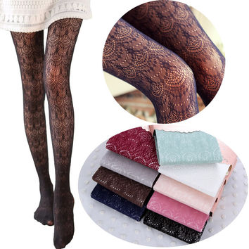 Japanese Tight Nylon For Women Women Pantyhose