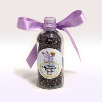 Fairy Tale Tinkerbell Dark Sparkle Chocolate Sprinkle
