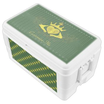 The Claddagh (Gold) Cooler