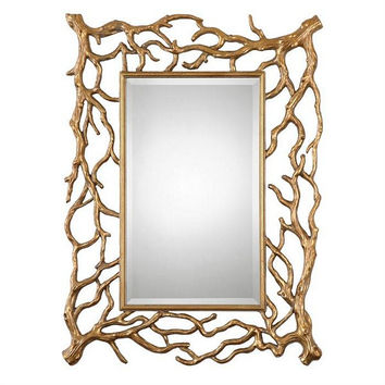 Uttermost Sequoia Mirror - Uttermost 8131