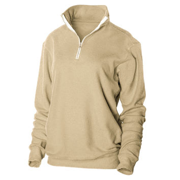 Men's Venley Herrington 1/4 Zip Fleece Sweatshirt