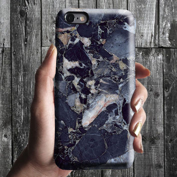 Marble iPhone 6/6S, 6 Plus Case 4S,5S, Galaxy Cover. Mobile Phone Cell. Gift Idea 5