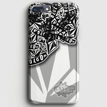 Volcom Inc Apparel And Clothing Stickerbomb iPhone 7 Plus Case