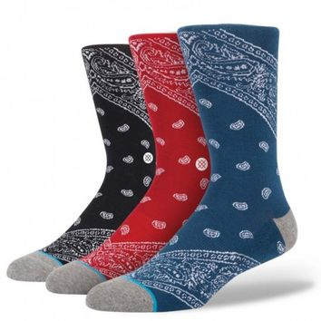 Stance | Unity Multi socks | Buy at the Official website Main Website.