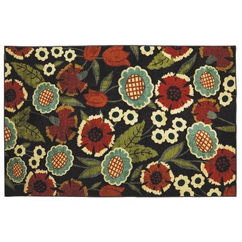 Mohawk Home Amy Floral Rug