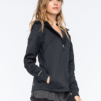 UNDER ARMOUR ColdGear Infrared Isa Womens Hoodie | Jackets & Hoodies