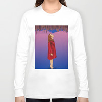 Perspectives Long Sleeve T-shirt by marylobs