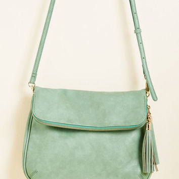 Satchel Savvy Bag