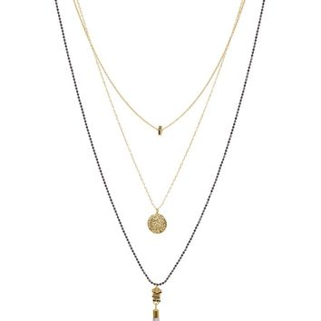 Towne & Reese Sydney Necklace