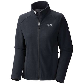 Mountain Hardwear Mountain Tech Jacket - Women's