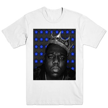 BIGGIE ART BLUE