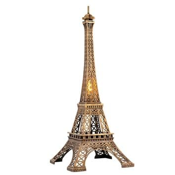 Eichholtz Table Lamp Eiffel