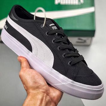 Trendsetter Puma Capri 2019ss Women Men Fashion Casual Low-Top Old Skool Shoes